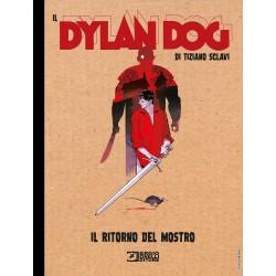 Il Dylan Dog di Tiziano...