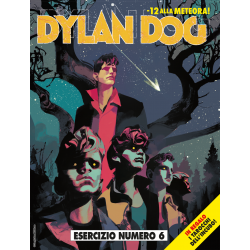 Dylan Dog vol. 388