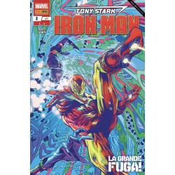 Tony Stark - Iron Man vol....