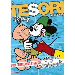 Tesori International  9