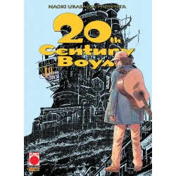 20th Century Boys vol. 19 -...