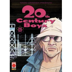 20th Century Boys vol. 18 -...