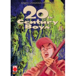 20th Century Boys vol. 11 -...