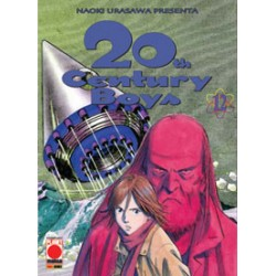 20th Century Boys vol. 12 -...