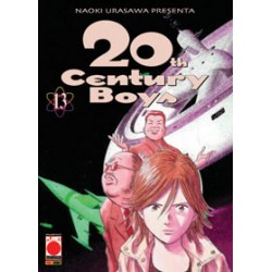 20th Century Boys vol. 13 -...