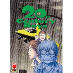 20th Century Boys vol. 14 -...