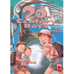 20th Century Boys vol. 16 -...