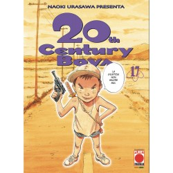 20th Century Boys vol. 17 -...