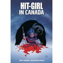 Hit Girl 2 - In Canada