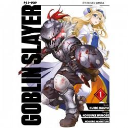 Goblin Slayers vol. 1