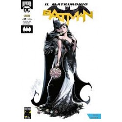 Batman vol. 51 (164)