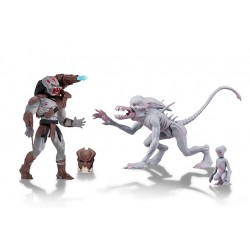 Alien & Predator Set
