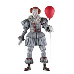 IT Pennywise (Scarsgard)...