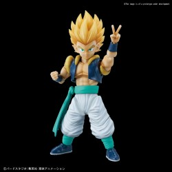 Dragon Ball Z Figure Rise -...