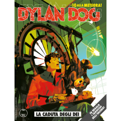 Dylan Dog vol. 390