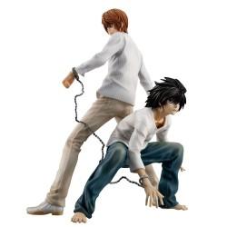 Death Note GEM Yagami Raito...
