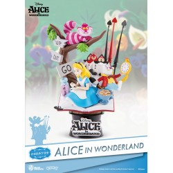 D-Select - Alice in...