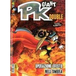 PK Giant Double vol. 46