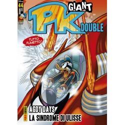 PK Giant Double vol. 44