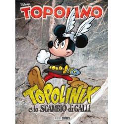 Topolino vol. 3146 - Variant