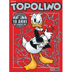 Topolino vol. 3258 - Variant