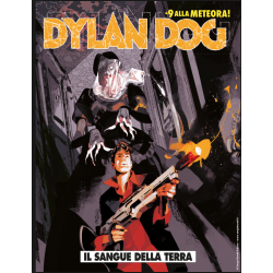 Dylan Dog vol. 391