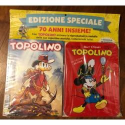Topolino vol. 3307 -...