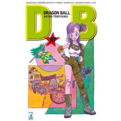 DRAGON QUEST SAGA - L'EMBLEMA DI ROTO PERFECT EDITION  vol. 5