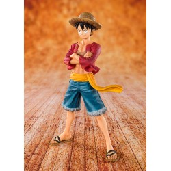 One Piece Figuarts Zero -...
