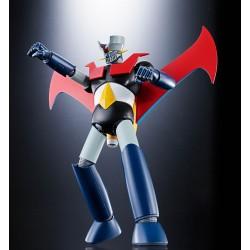 Cyborg 009 VS Devilman Figuarts Zero