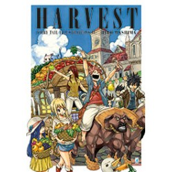 Harvest - Fairy Tail...