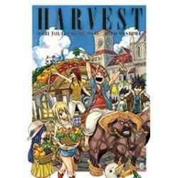 Harvest - Fairy Tail...