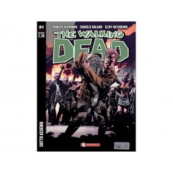 cThe Walking Dead vol. 21