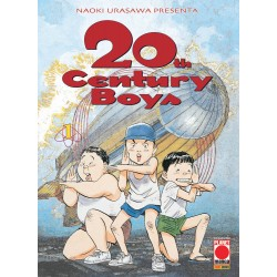 20th Century Boys vol. 1 -...