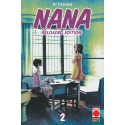 Nana Reloaded Edition vol. 2