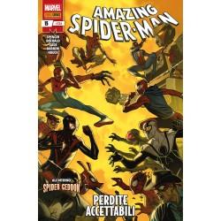 Amazing Spider-Man vol. 724