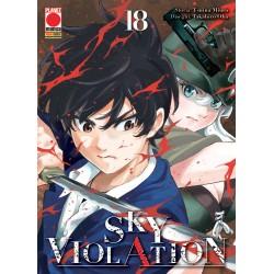 Sky Violation vol.18