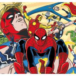 80 Anni di Marvel: Le...