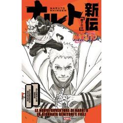 Naruto: Le Nuove Avventure...