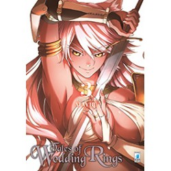 Tales of Wedding Rings vol. 3