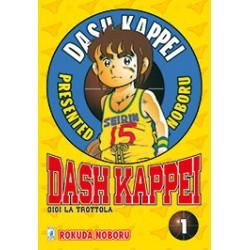 Dash Kappei - Gigi la Trottola