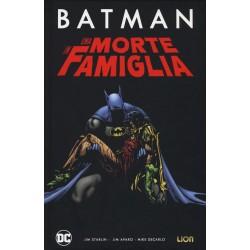 Batman - una Morte in Famiglia