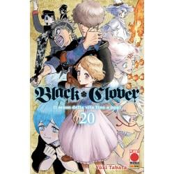 Black Clover vol.20