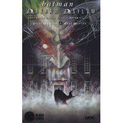 Batman - Arkham Asylum Deluxe