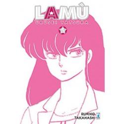 Lamu - Urusei Yatsura vol. 5