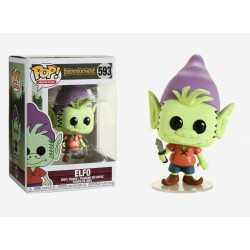 Funko Pop! Animation n. 593...