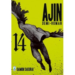 Ajin vol. 14