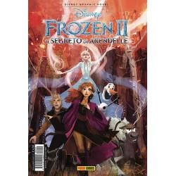Frozen II - Il Segreto di...
