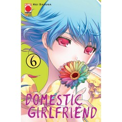 Domestic Girlfriend vol.6