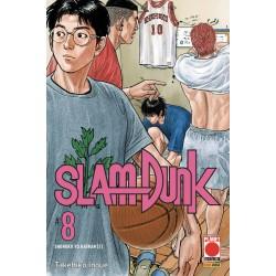 Slam Dunk New Edition vol. 8